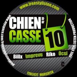 Chien De La Casse 10