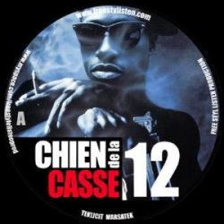 Chien De La Casse 12