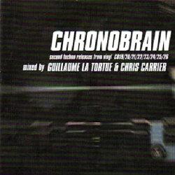 Chronobrain CD 02