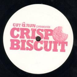 Crisp Biscuit 28