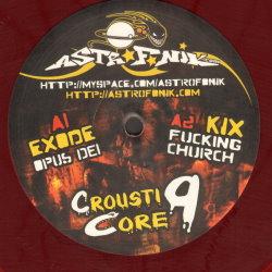 Crousti Core 09