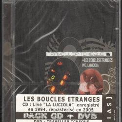 Electro Lab DVD 18 - Traveller Tcheque