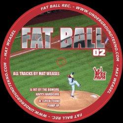 Fat Ball 02