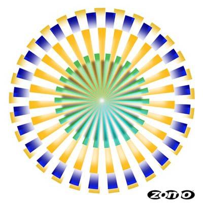 Feutrines Pinwheel 2
