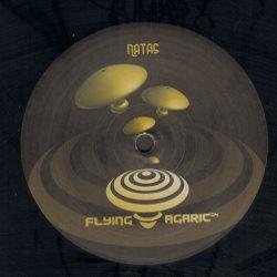 Flying Agaric 04