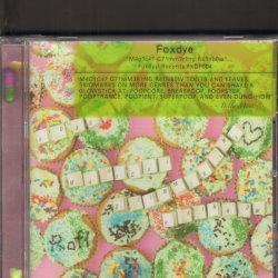 Fukdup 04 CD