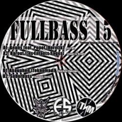 Full Bass 15