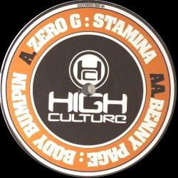 High Culture 03