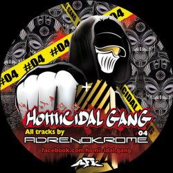Homicidal Gang 04