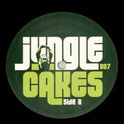 Jungle Cakes 07
