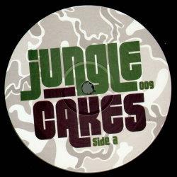 Jungle Cakes 09