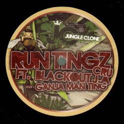 Jungle Clone 02