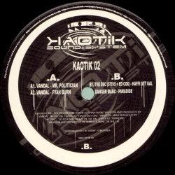 Kaotik Sound System 02