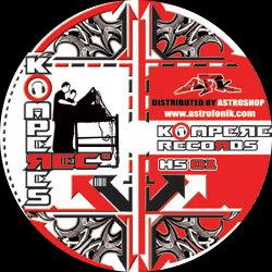 Komperes HS 01
