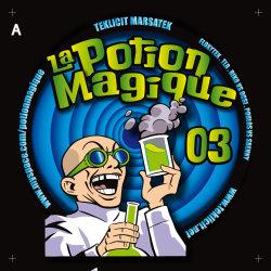 La Potion Magique 03
