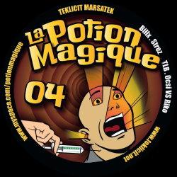 La Potion Magique 04