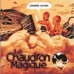 Le Chaudron Magique 01 CD
