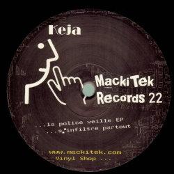 Mackitek Records 22