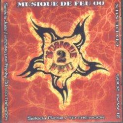 Musique 2 Feux CDr 02