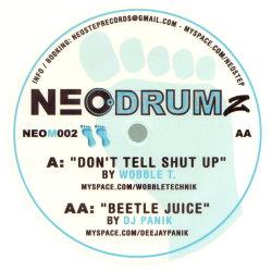 Neo Drumz 02