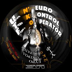 N'euro Kontrol Operator Cd