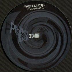 Planet Kick 20