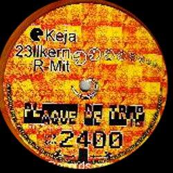 Plaque De Trip 2400
