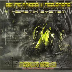 Power Mode CD