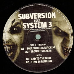Prague Nightmare Records 03