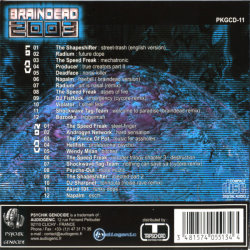 Psychik Genocide CD 11