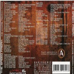 Psychik Genocide CD 19