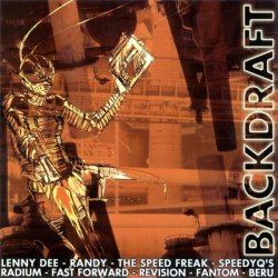 Psychik Genocide CD 20