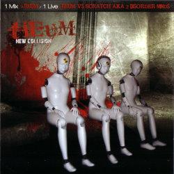 Psychik Genocide CD 34
