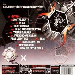 Psychik Genocide CD 44