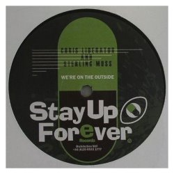 Stay Up Forever 97