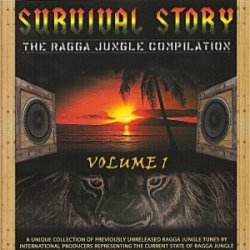 Survival Story CD 01