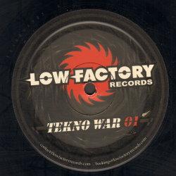 Tekno War 01