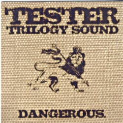 Tester Trilogy Sound CD