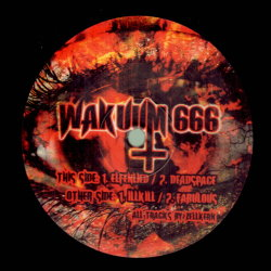 Wakuum 666