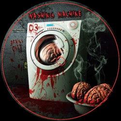 Washing Machine 03