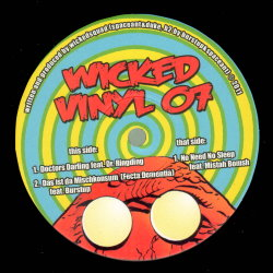 Wicked Vinyl 07