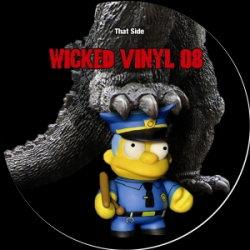 Wicked Vinyl 08