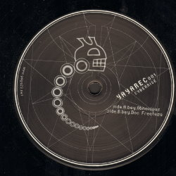 YAYA Records 01