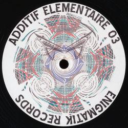 Additif Elementaire 03
