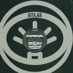 Afu Lab 26