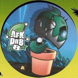 Astrofonik DnB 08