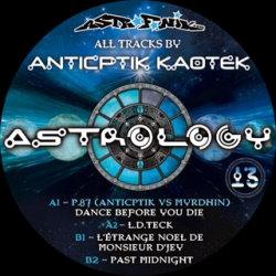 Astrology 13