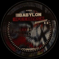 Babylon Feedback 03