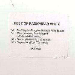 Best Of Radiohead 02