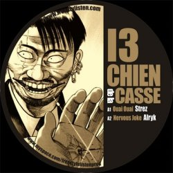 Chien De La Casse 13